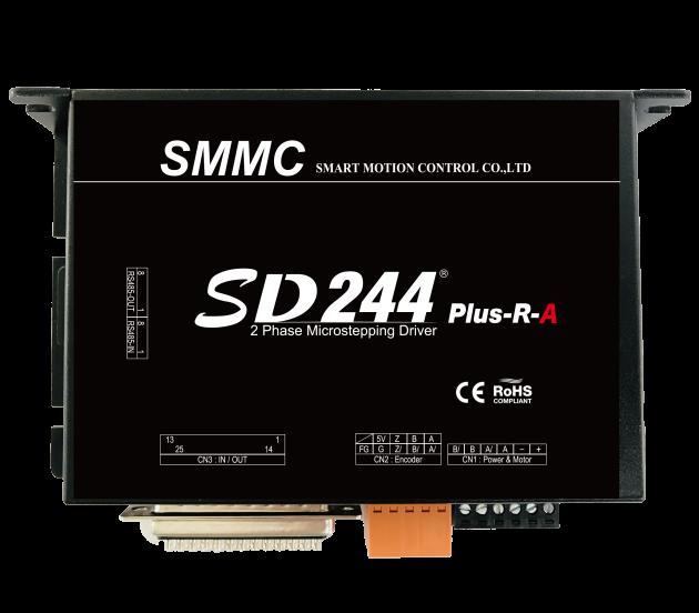 SD 系列步進馬達驅動器 3