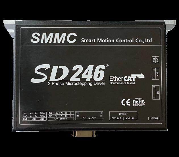 SD 系列步進馬達驅動器 5